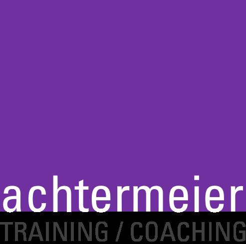 logo achtermeier training